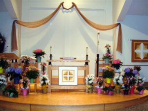altar-easter