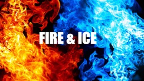 FIRE AND ICE (4th – 6th Grade)