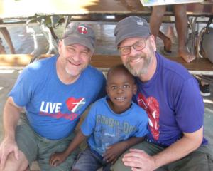 Healing Haiti Mission Trip
