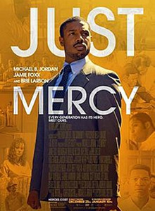 """JUST MERCY"" MOVIE & DISCUSSION"