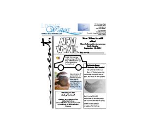 Newsletter_August 2021