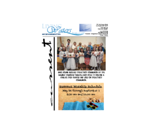 Newsletter_May 2019