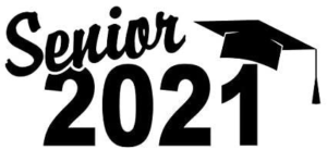 SENOIR RECOGNITION SUNDAY, MAY 23