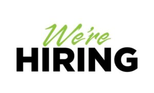 LOOKING FOR AN EDUCATION COORDINATOR