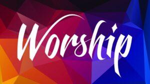 WORSHIP AT LIVING WATERS
